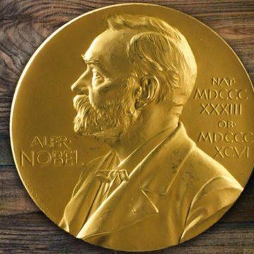 Нобелевская премия в формате-2020